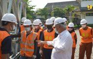 Kunjungi Kampus Politeknik PU, Menteri Basuki : Cepat Lulus dan Siap Bekerja Sesuai Keterampilan