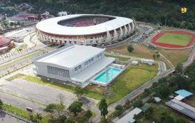 Jelang PON XX Papua, Kementerian PUPR : Venue Siap Digunakan Untuk Pertandingan Bertaraf Internasional