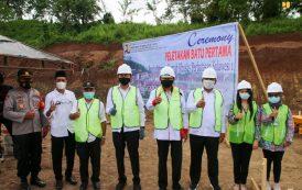 Tingkatkan Hunian Layak, Kementerian PUPR Bangun Rumah Khusus di Sulut Senilai Rp 3,2 M